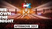 AMF 2017 - Official Aftermovie