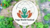 YOGA WORLD FESTIVAL  2018