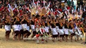 Nagaland hosts India's most fun occasion - Hornbill Festival!