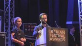 Iberian Festival Awards 2018 - aftermovie