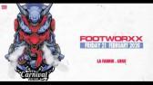 FOOTWORXX - THE CARNIVAL FESTIVAL