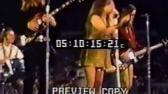 Janis at the Singer Bowl, Flushing, NY 1968