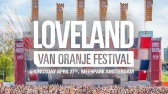 Loveland van Oranje Festival 2015 | Official aftermovie | www.lovelandvanoranje.com