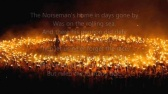 Up Helly Aa - The Norseman's home