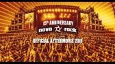 Nova Rock Festival 2019 - Official Aftermovie