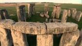 Stonehenge rediscovered.