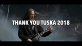 TUSKA 2018 AFTERMOVIE PT. 3