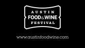 Austin FOOD & WINE Festival 2014 Recap