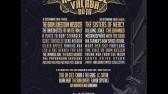 Reverence Festival Valada 2016