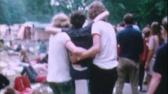 Rotterdam Kralingen Popfestival 1970
