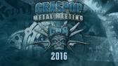 Graspop Metal Meeting 2016: The Aftermovie