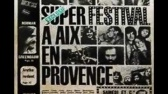 Leonard Cohen - Bird On The Wire At Aix-en-Provence 1970