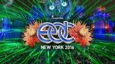 EDC New York 2016 Official Trailer
