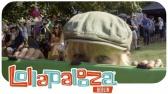 Lollapalooza Berlin 2016 • Kidzapalooza Recap