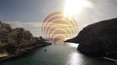 Sunscape Festival @ Xlendi Bay, Gozo, Malta