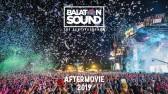 Official Aftermovie - Balaton Sound 2019