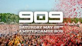 909 | 2016 AFTERMOVIE