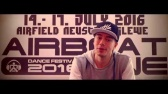 Electric Sea Festival Aftermovie 2015