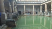 Ancient Exploration: The Roman Baths at Aquae Sulis