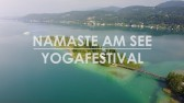 Wörthersee - Namasté am See Yoga Festival 2018