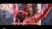 Jesus Christ Resurrection From The Passion of The Christ Movie