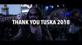 TUSKA 2018  AFTERMOVIE