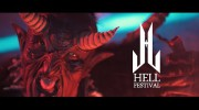 HELL FESTIVAL 2019 | Official Aftermovie