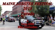 2018 Maine Lobster Festival Parade