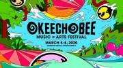 Okeechobee Music & Arts Festival Returns