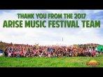ARISE 2017 Magic Moments Video