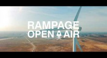 RAMPAGE OPEN AIR 2019 OFFICIAL TRAILER