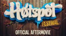 Høtspot Festival 2013 - official aftermovie