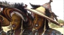 Cure Salée, Niger