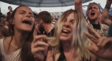This was With Full Force 2018 - The official WFF Aftermovie