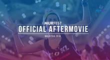MURFEST 2018 - THE AFTERMOVIE