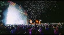 90'FESTIVAL 2017 AFTERMOVIE