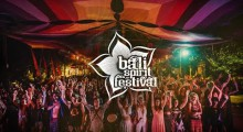 Official BaliSpirit Festival 2019 Video