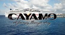 Cayamo 2018 - 11th Edition