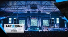 LET IT ROLL WINTER 2018 - Official Aftermovie