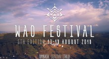 WAO Festival 2018 Aftermovie