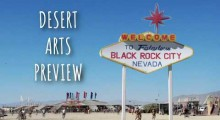 Desert Arts Preview 2018: Welcome