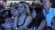 The official highlights of the 16th Emirates Airline Dubai Jazz Festival 2018