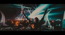 WORLD TRANCE 2018 - EDITION CELTIQUE (OFFICIAL 4K AFTERMOVIE)