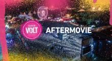 Official Aftermovie @ Telekom VOLT Fesztivál 2018