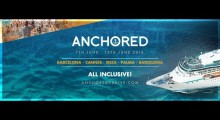 ANCHORED ⚓️ The Official recap movie