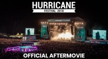 Hurricane Festival 2018 | Aftermovie (OFFICIAL)