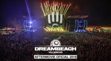 Dreambeach Villaricos - Aftermovie oficial 2018