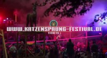 Katzensprung Festival 2017 | After Movie