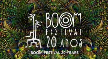 Boom Festival 20 Years Movie (1997-2017)