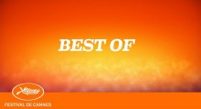 BEST OF du 72e Festival de Cannes
